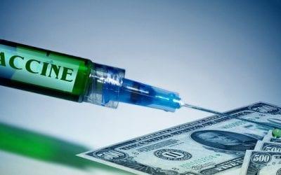 BMR vaccin tegen corona?